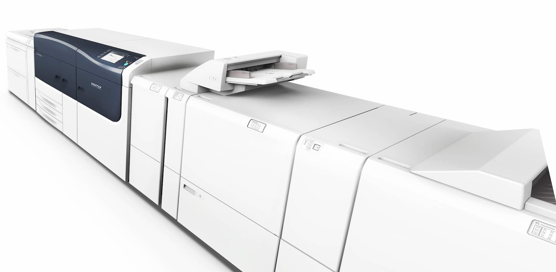 Xerox® Versant® 4100 Press